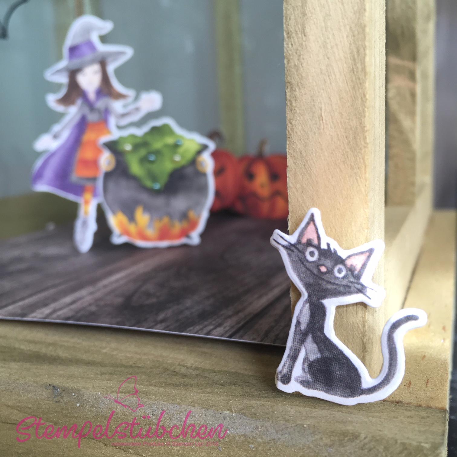 Rostock-Stampin up-katalog- Halloween