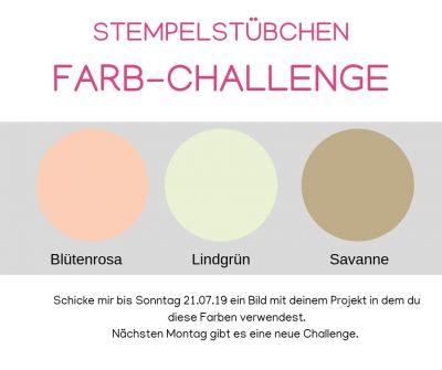 Farb-Challenge