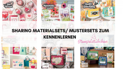 Stampin`Up! Sharing Rostock