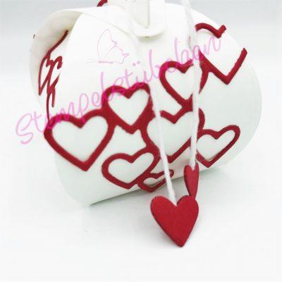 Zierschachtel-Liebe