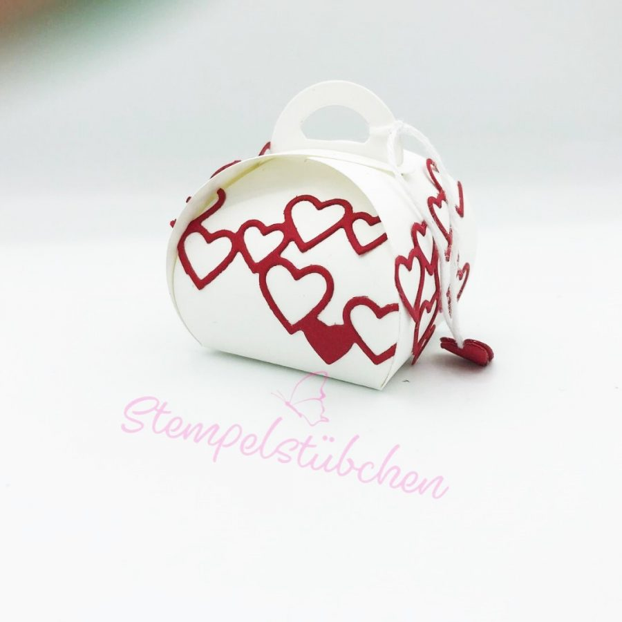 Zierschachtel-Stampin Up