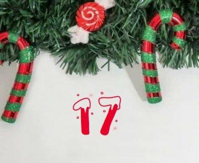 Stampin Up basteln Ideen Adventskalender und Weihnachten