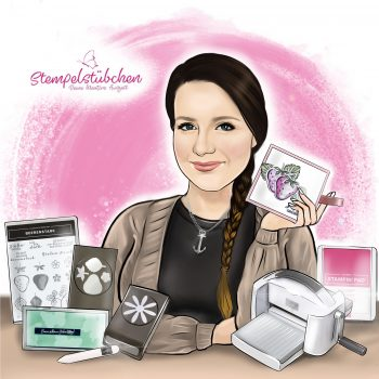 Stempelstübchen Claudia Rienow Stampin Up Produkte bestellen kaufen Stempelparty KReativworkshop Rostock